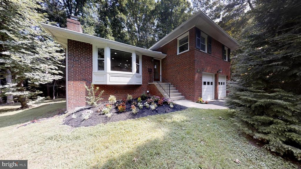 9808  BARLOW ROAD 22031 - One of Fairfax Homes for Sale