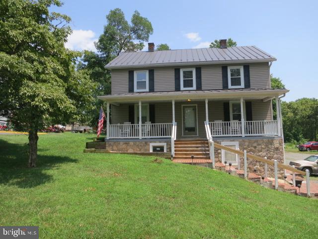 819 JAMES MADISON HIGHWAY, WARRENTON, VA 20186