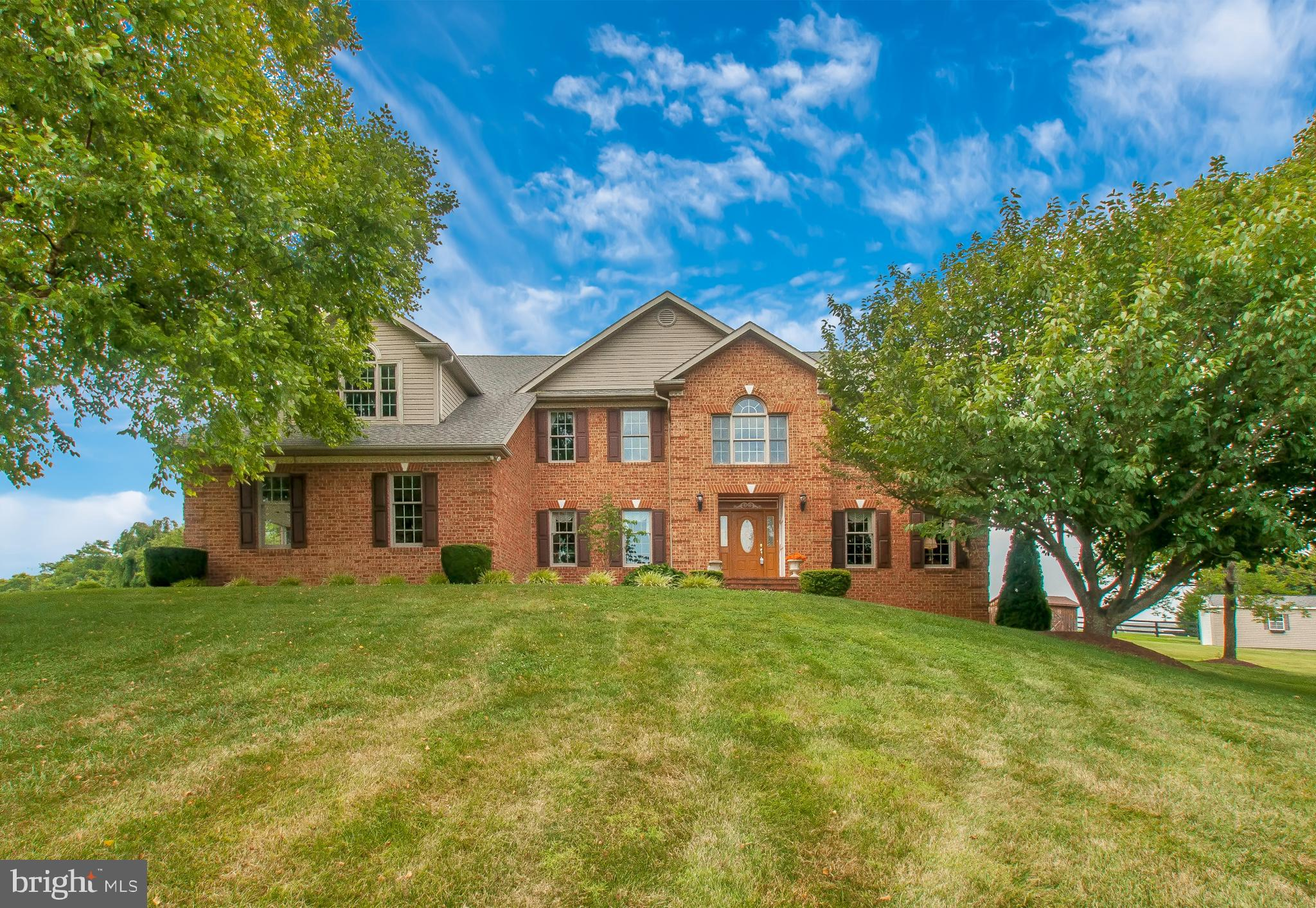 5336 HOLLOW TREE LANE, KEEDYSVILLE, MD 21756