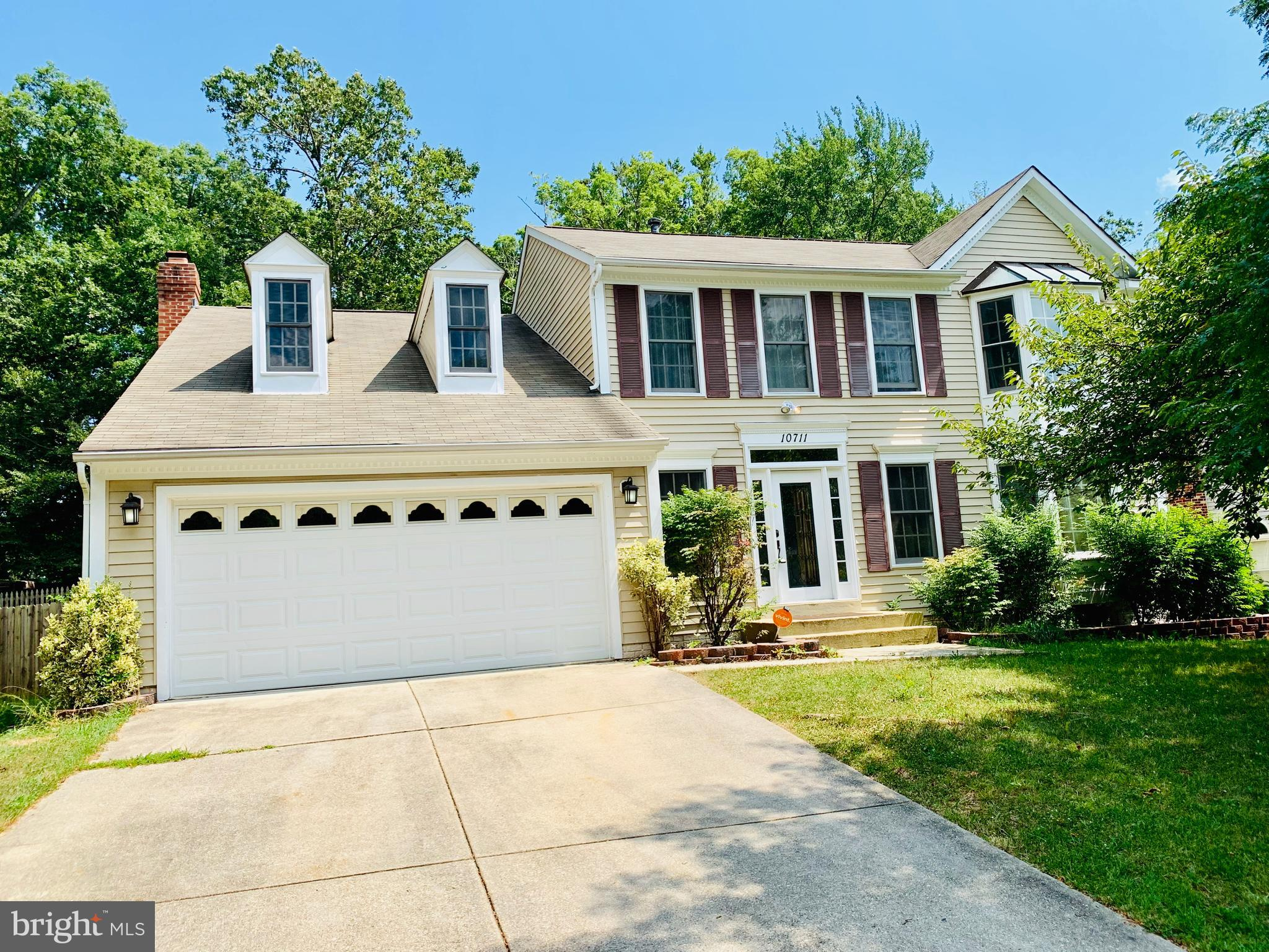 10711 BAILEY DRIVE, CHELTENHAM, MD 20623