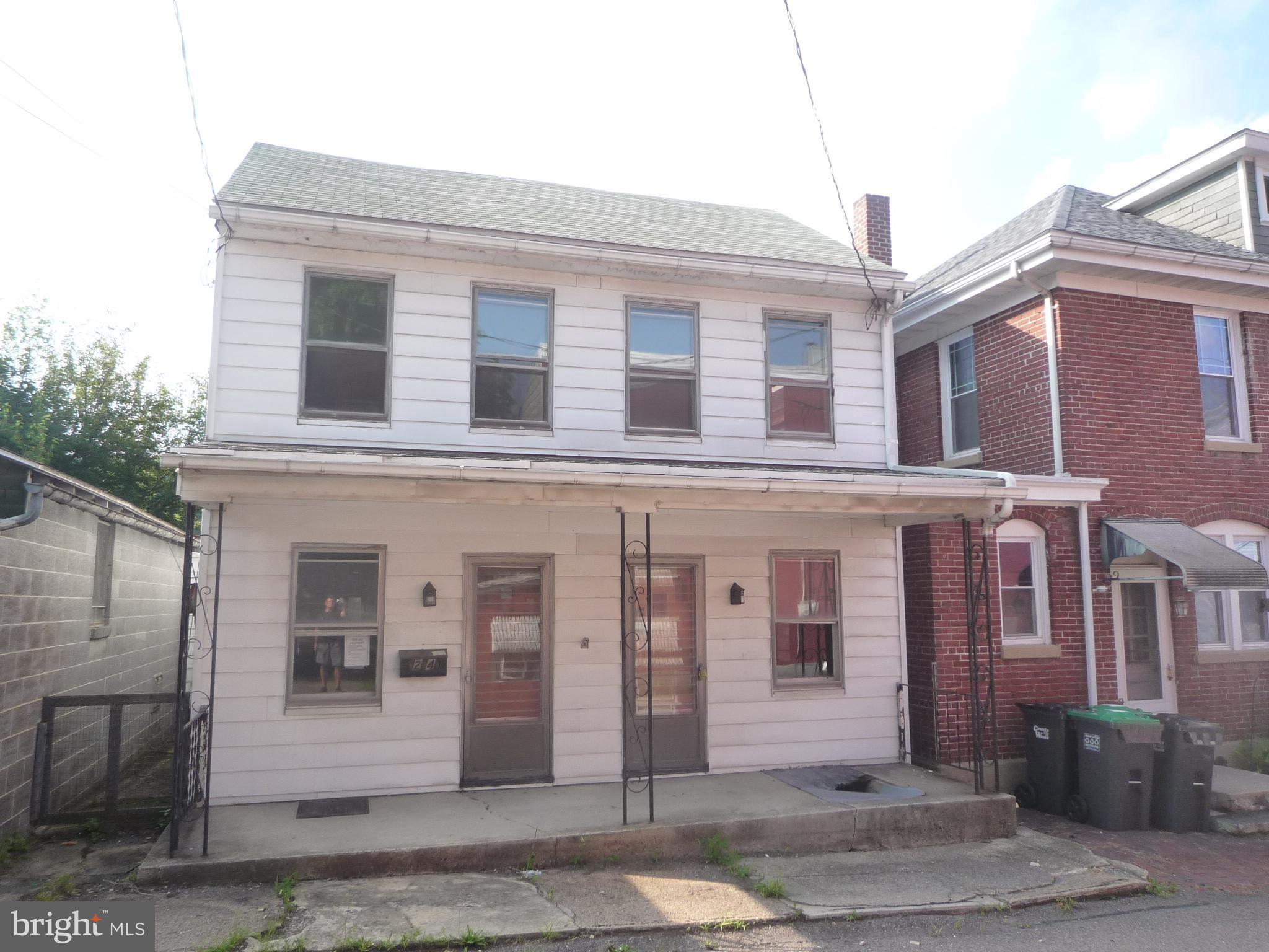 22 MAPLE STREET, CRESSONA, PA 17929