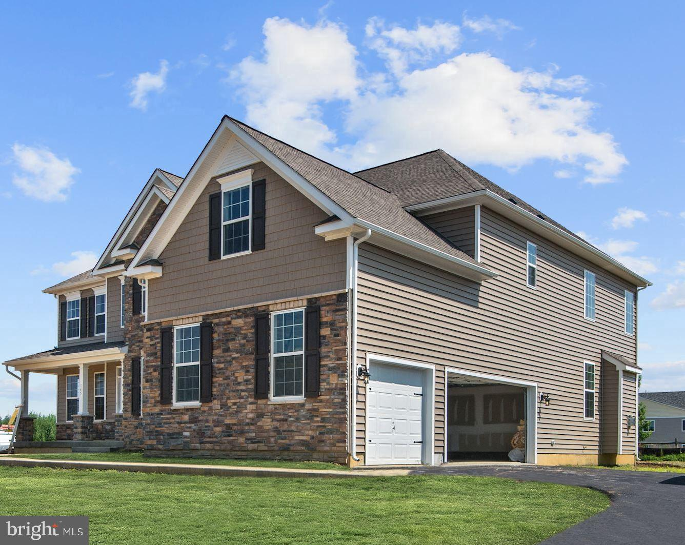 145 ROSEUM WAY, MULLICA HILL, NJ 08062