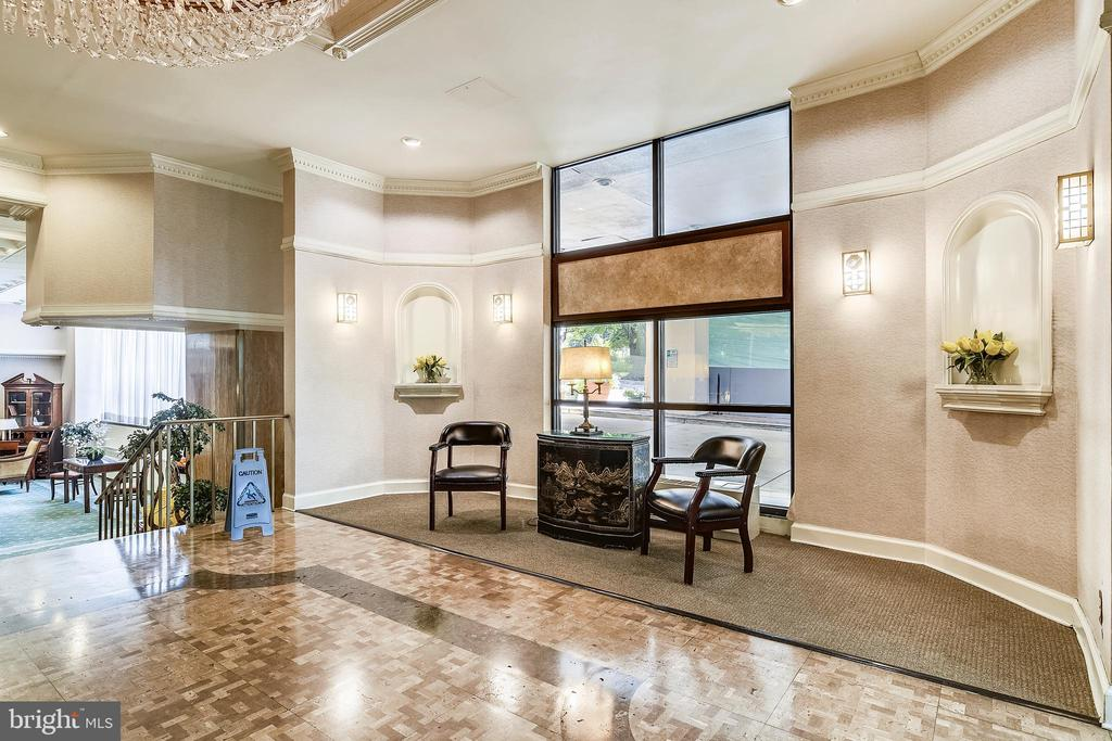 4515 Willard Ave #2303s, Chevy Chase, MD 20815