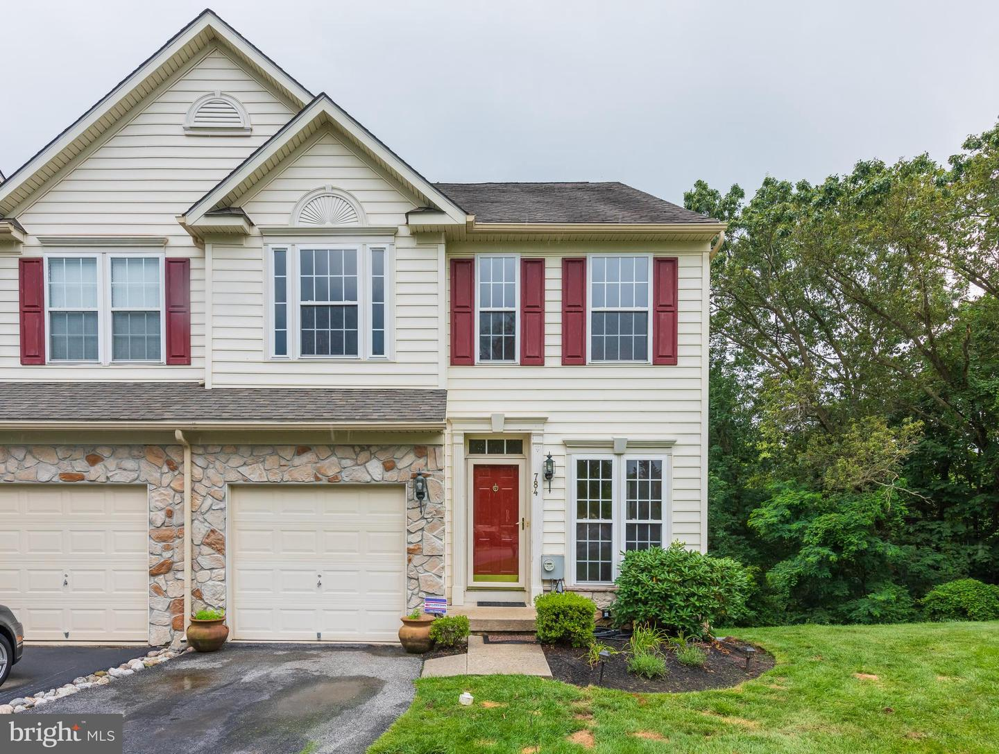 784 McCardle Drive West Chester , PA 19380