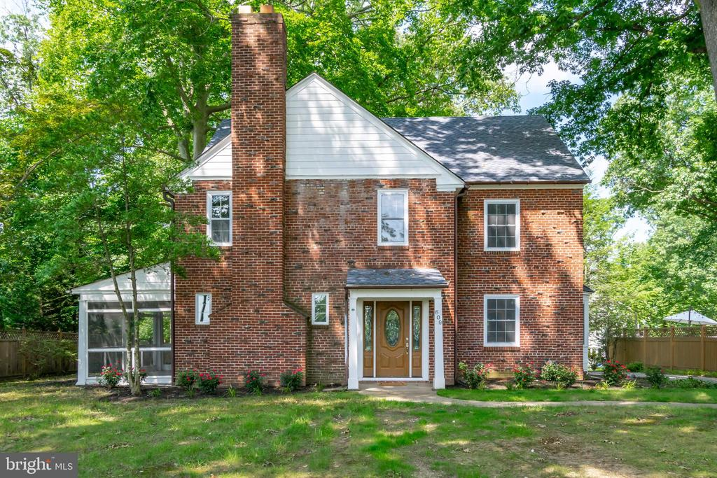 609 N DUPONT ROAD Wilmington Home Listings - Kat Geralis Home Team Wilmington Delaware Real Estate