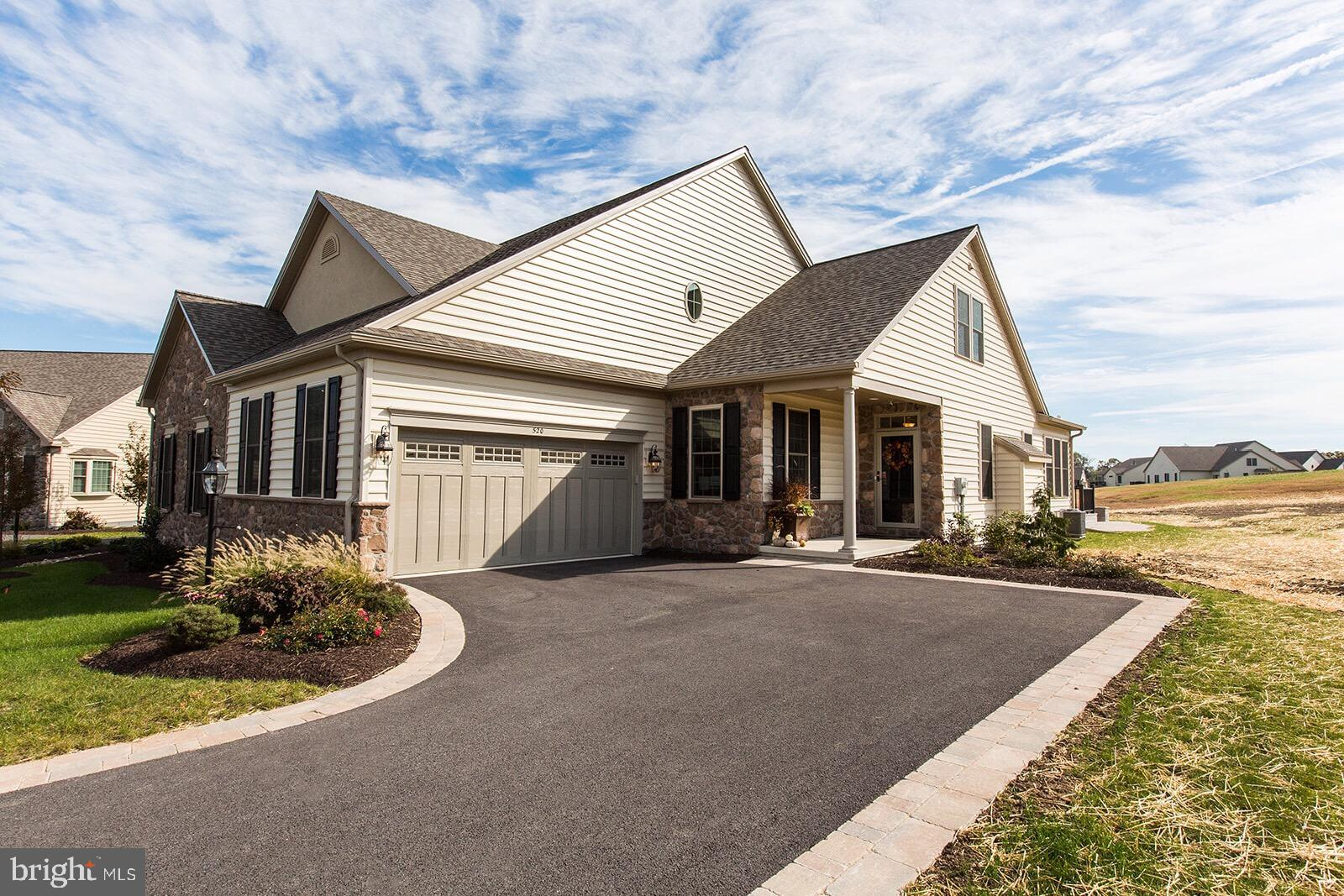 520 N IVY HILL PATH HIGHWAY, COCHRANVILLE, PA 19330