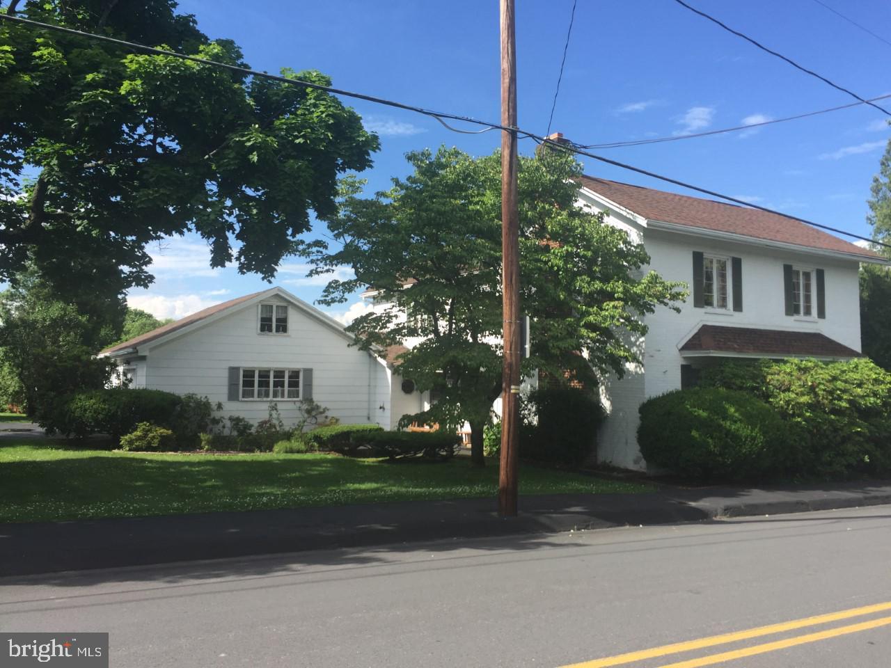 Main 85 W, RINGTOWN, PA 17967