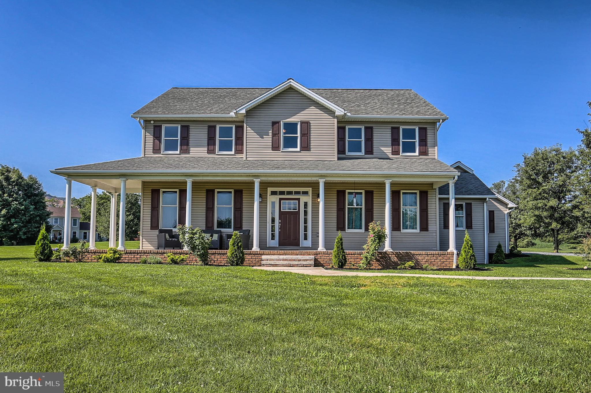 172 MOUNTAINVIEW ROAD, MOUNT HOLLY SPRINGS, PA 17065