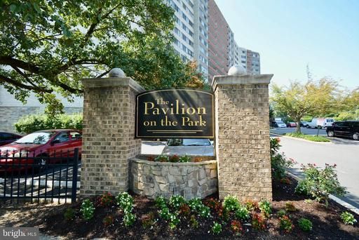 Photo of 5340 Holmes Run Pkwy #605