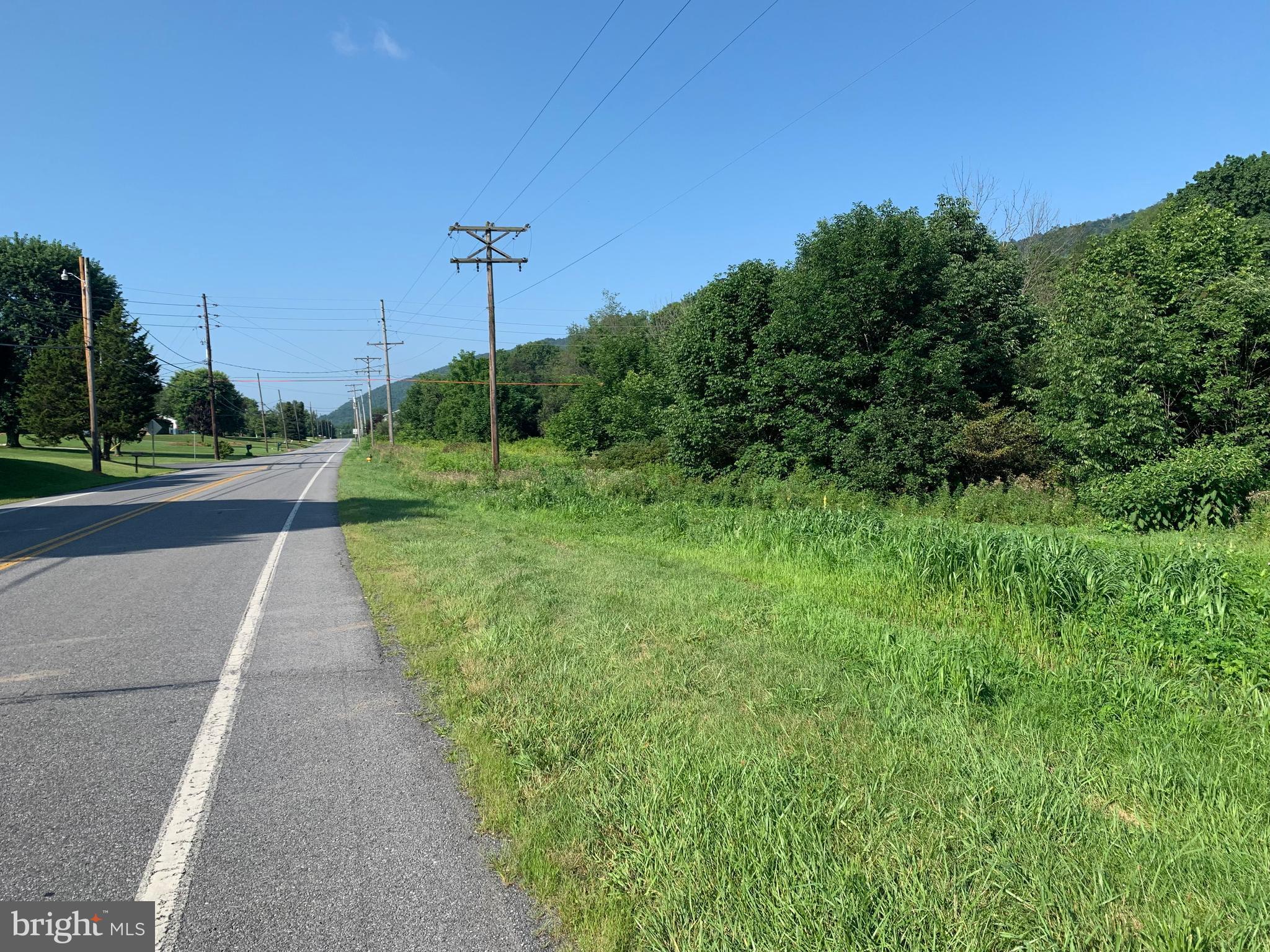 Lot 2 RAYSTOWN ROAD, EVERETT, PA 15537