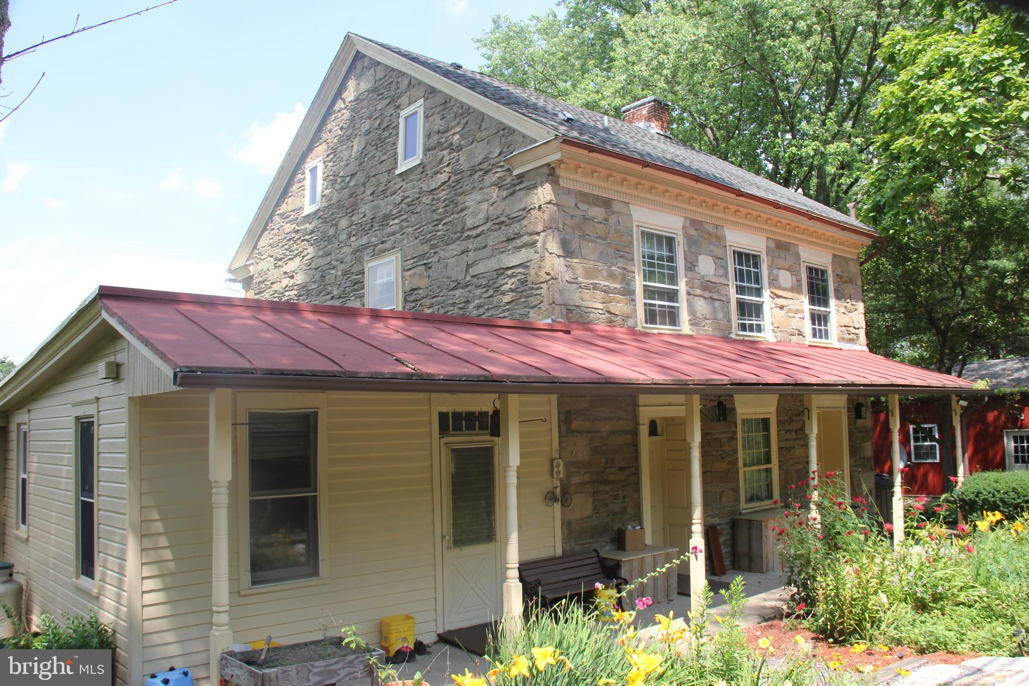 1691 OLD ROUTE 22, LENHARTSVILLE, PA 19534