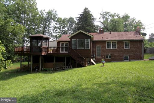 3935 Fairfax Farms Rd
