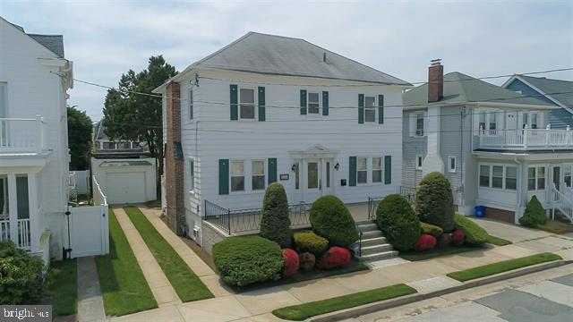 16 S MELBOURNE AVENUE, VENTNOR CITY in ATLANTIC County, NJ 08406 Home for Sale
