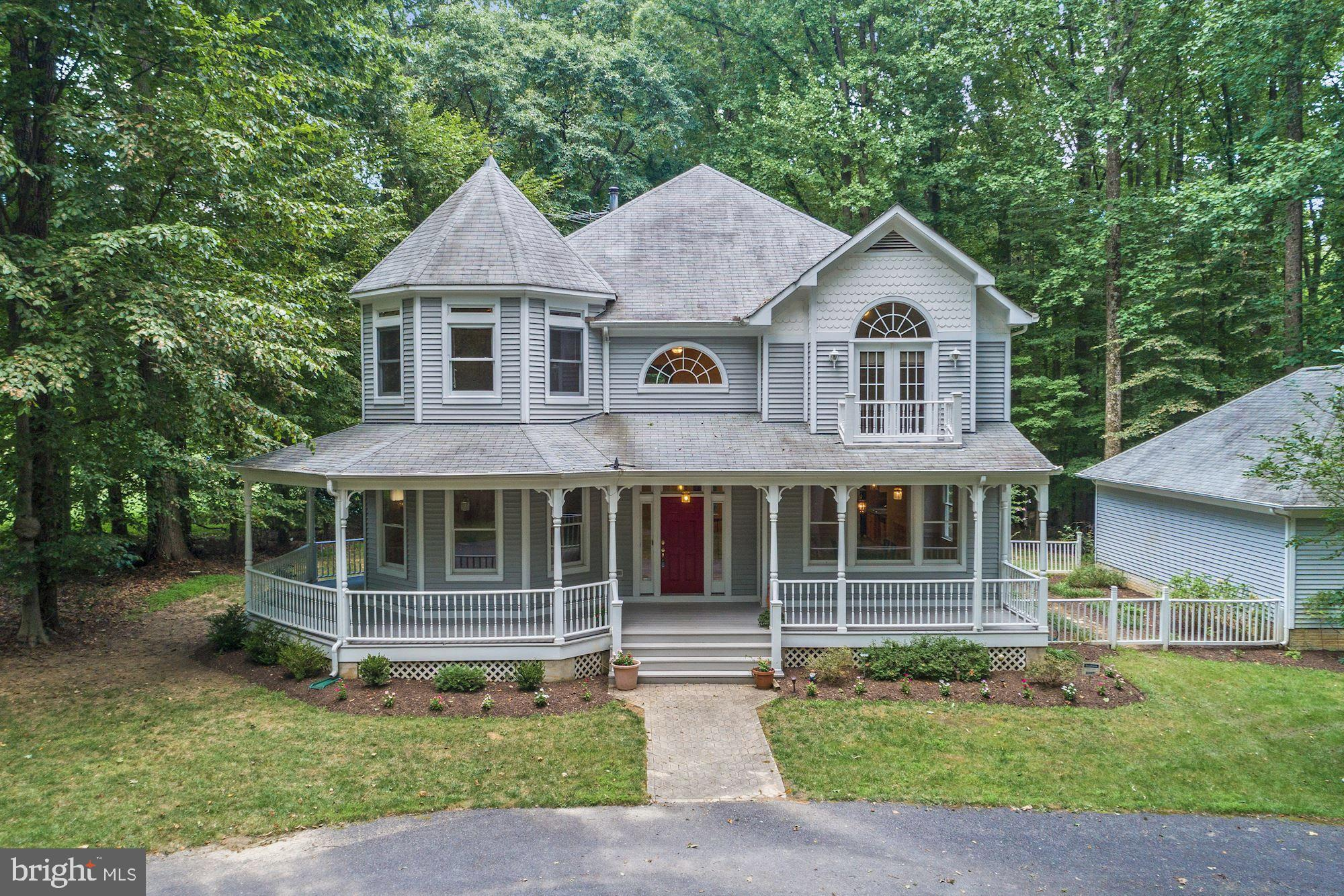 16657 BATCHELLORS FOREST ROAD, OLNEY, MD 20832