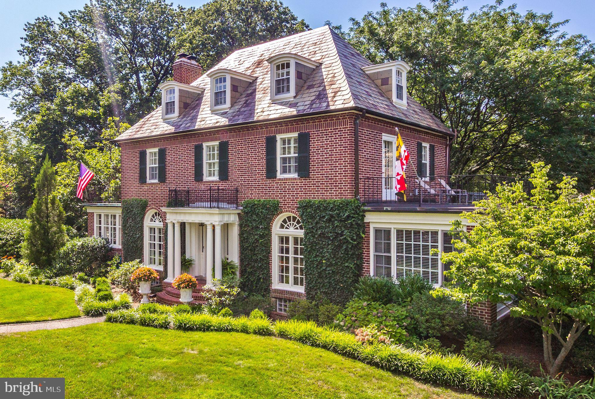 9 CHARLCOTE PLACE, BALTIMORE, MD 21218