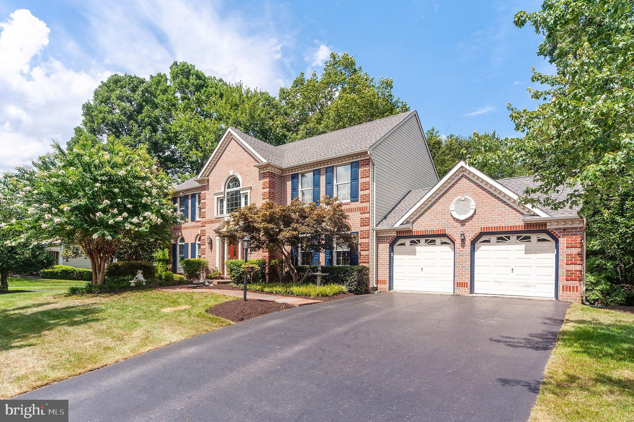 210 BLACKHAW COURT, MILLERSVILLE, MD 21108