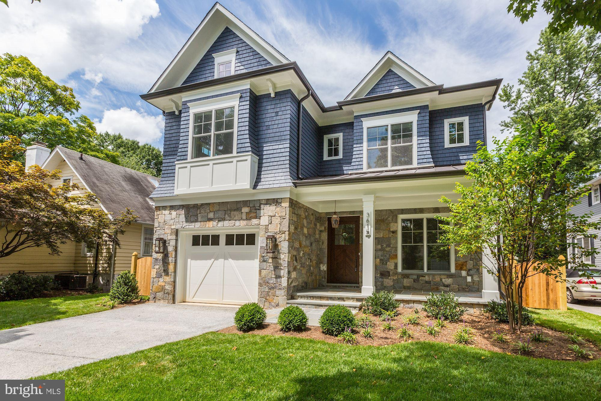 3615 THORNAPPLE STREET, CHEVY CHASE, MD 20815
