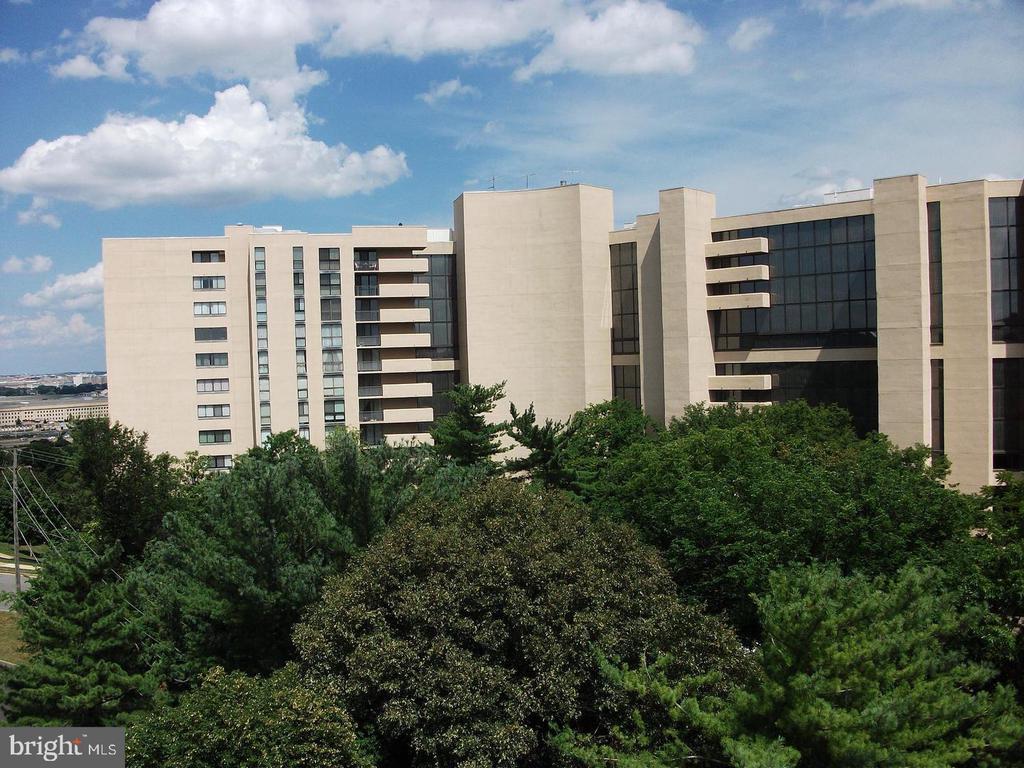1101 S Arlington Ridge Rd #807, Arlington, VA 22202