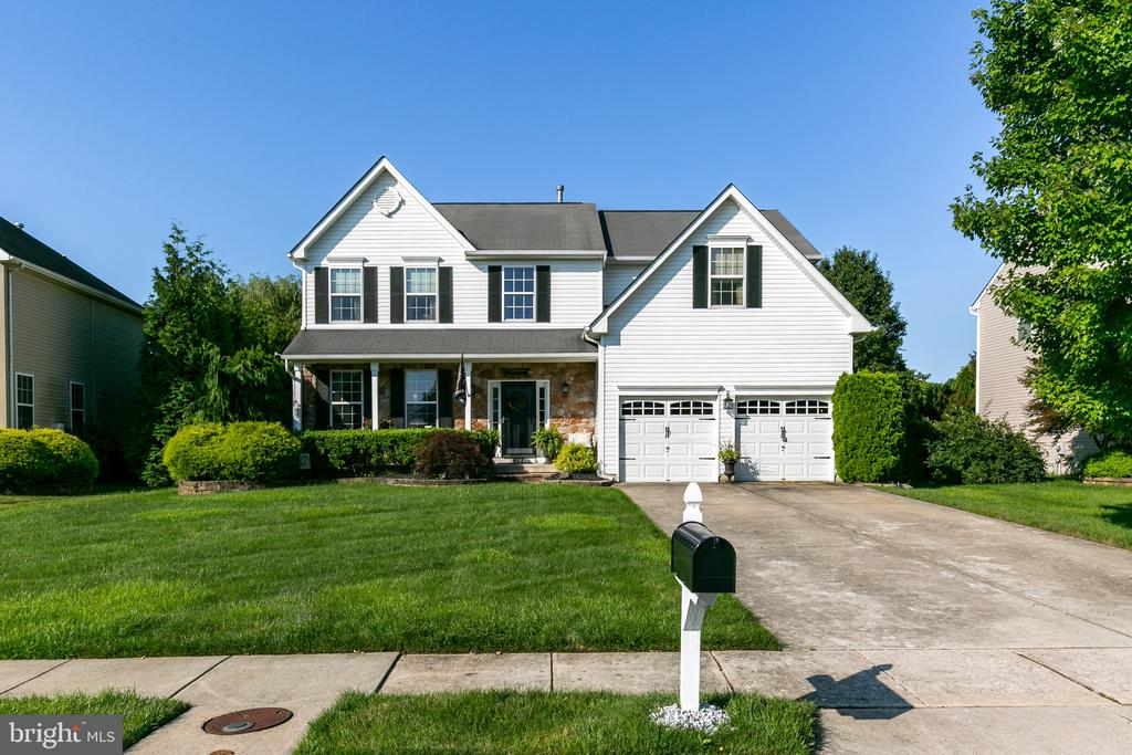 617  IRONWOOD DRIVE, Williamstown, New Jersey