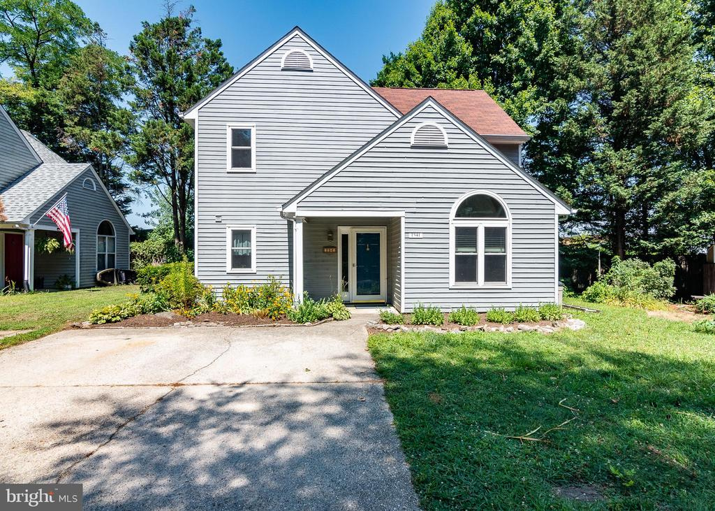 1541  RITCHIE LANE, Annapolis in ANNE ARUNDEL County, MD 21401 Home for Sale