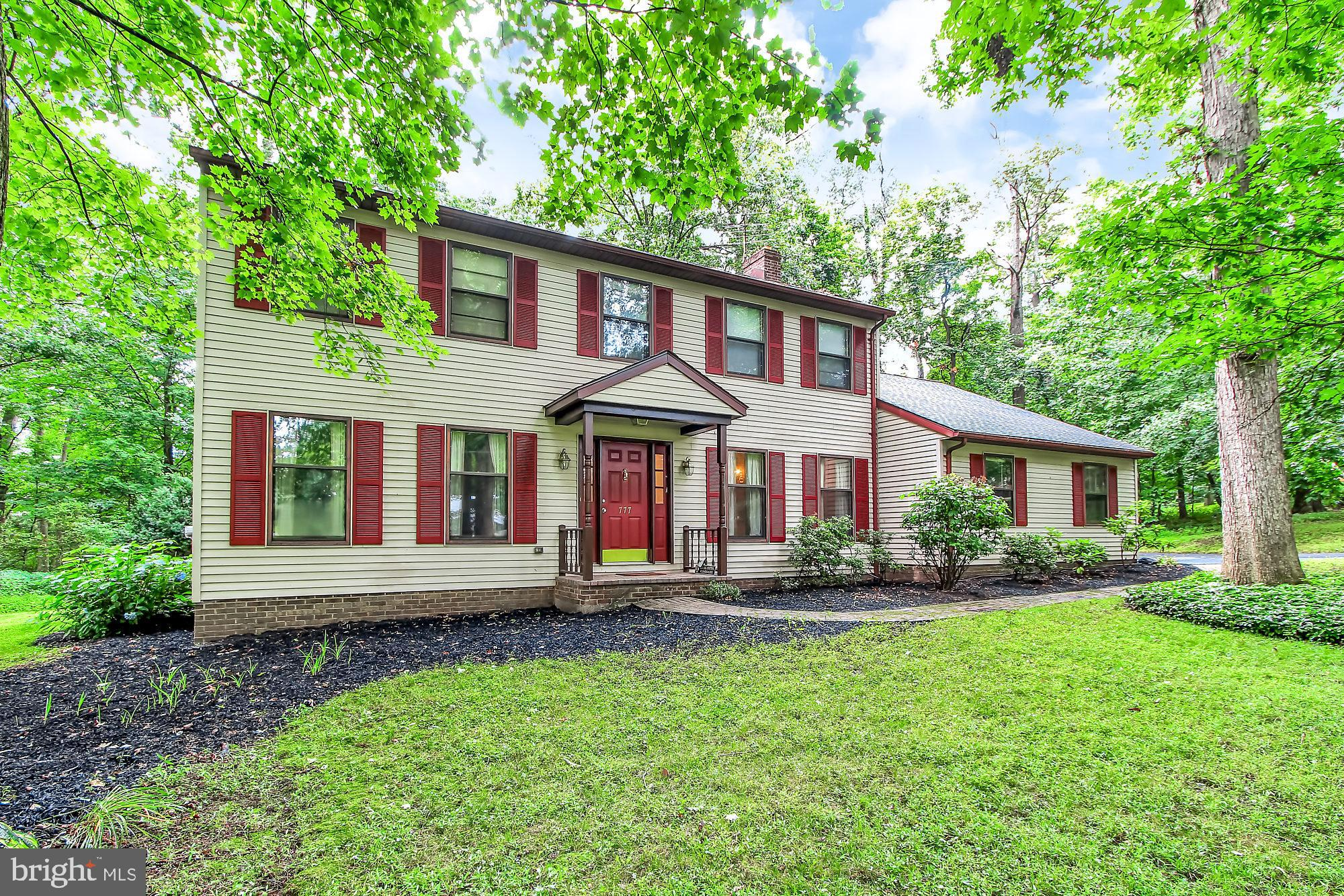 777 OAKWOOD ROAD, NEW FREEDOM, PA 17349