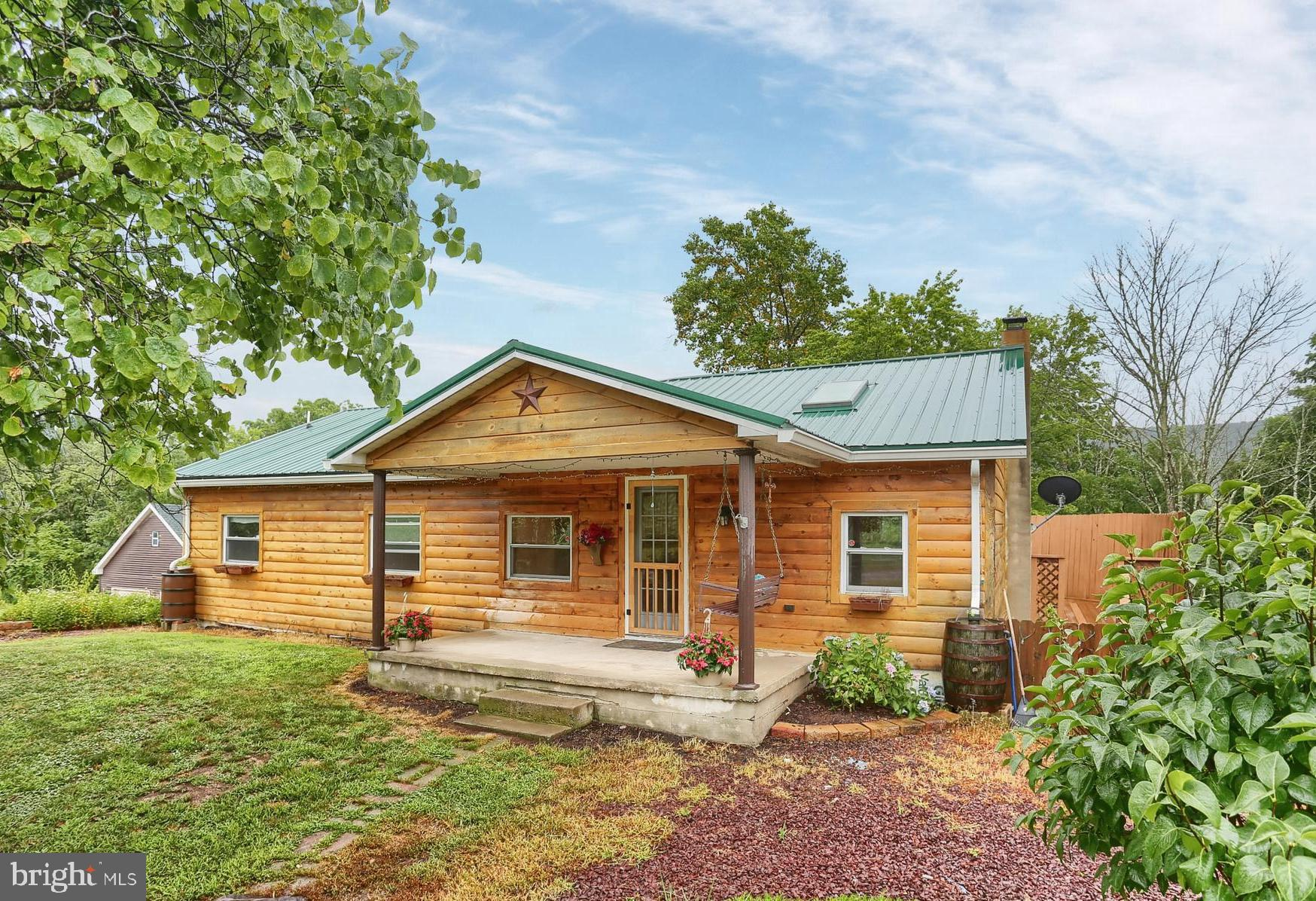 595 HUNTERS VALLEY ROAD, LIVERPOOL, PA 17045