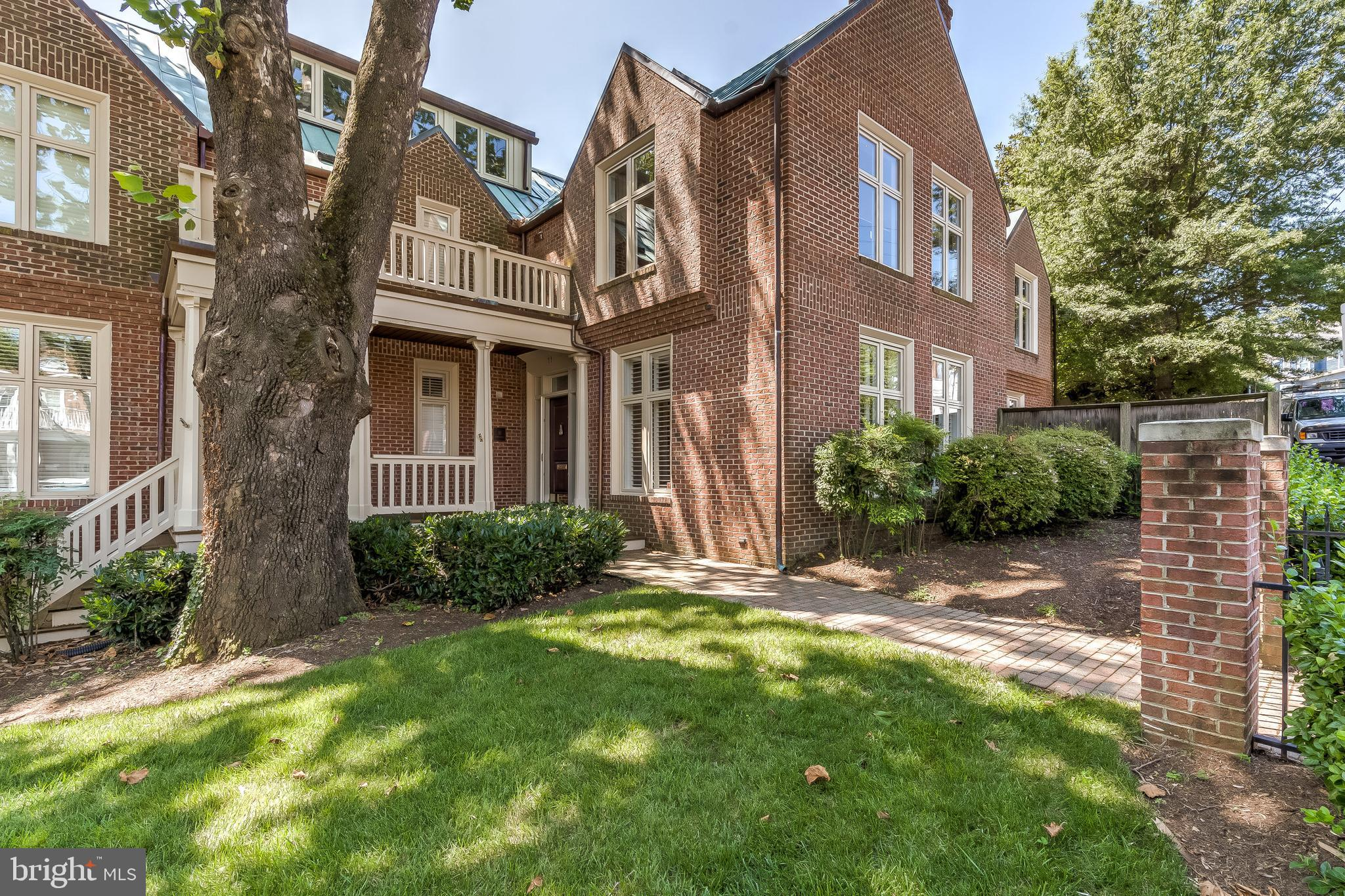 11 COMPROMISE STREET, ANNAPOLIS, MD 21401