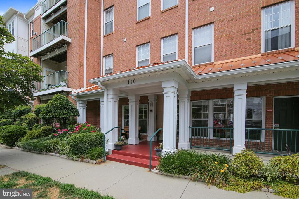 110  CHEVY CHASE STREET  403, Gaithersburg, Maryland