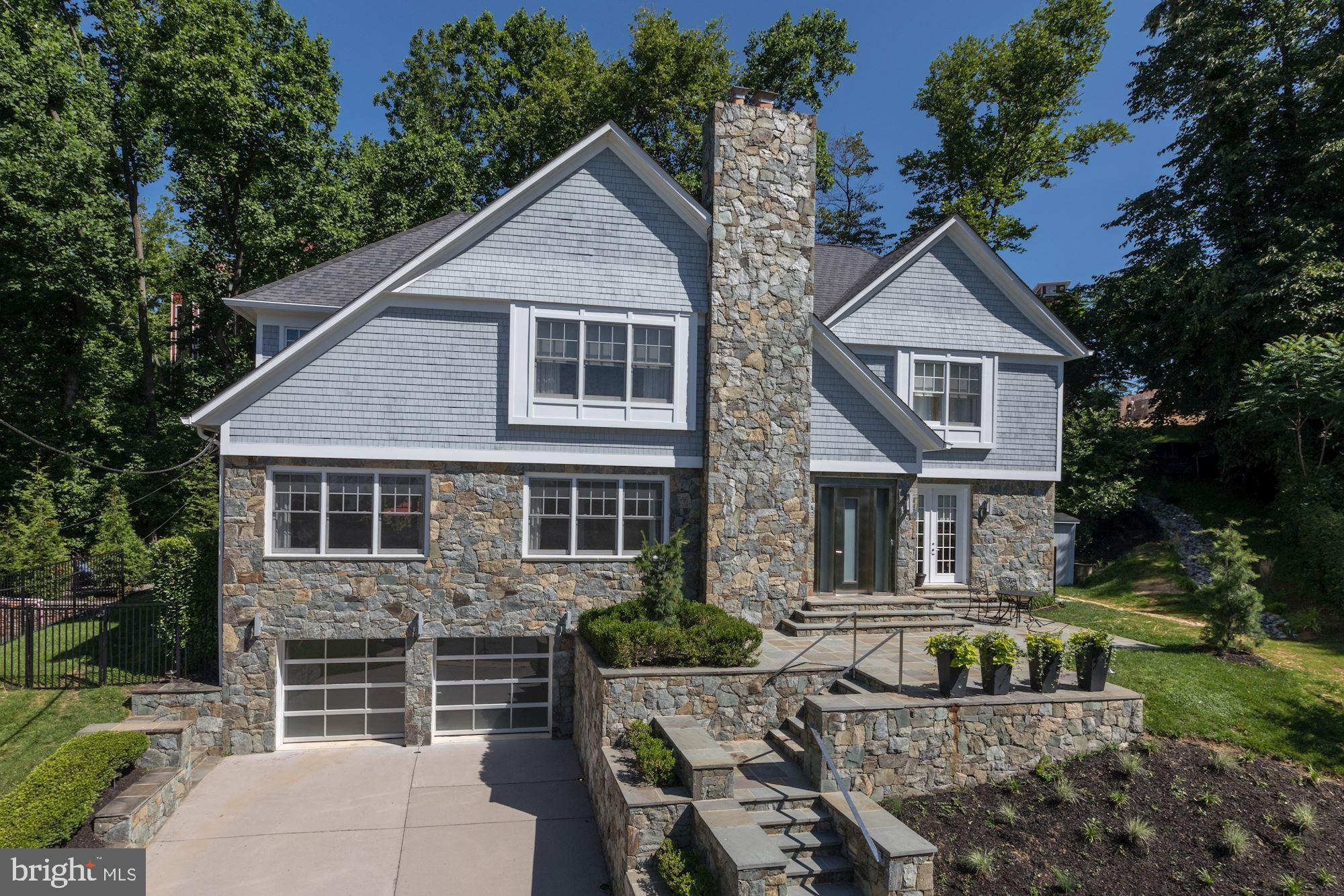 6507 BROOKES HILL COURT, BETHESDA, MD 20816