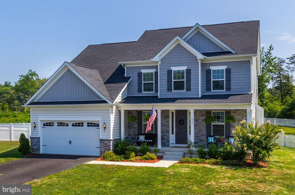 1909  ELEANOR COURT, Annapolis in ANNE ARUNDEL County, MD 21401 Home for Sale