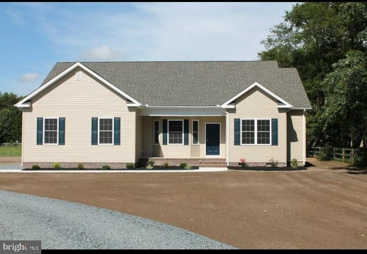 6420 WHITON CROSSING ROAD, SNOW HILL, MD 21863
