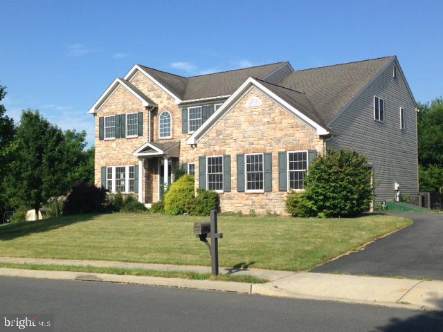 4600 STEEPLECHASE DRIVE, EASTON, PA 18040