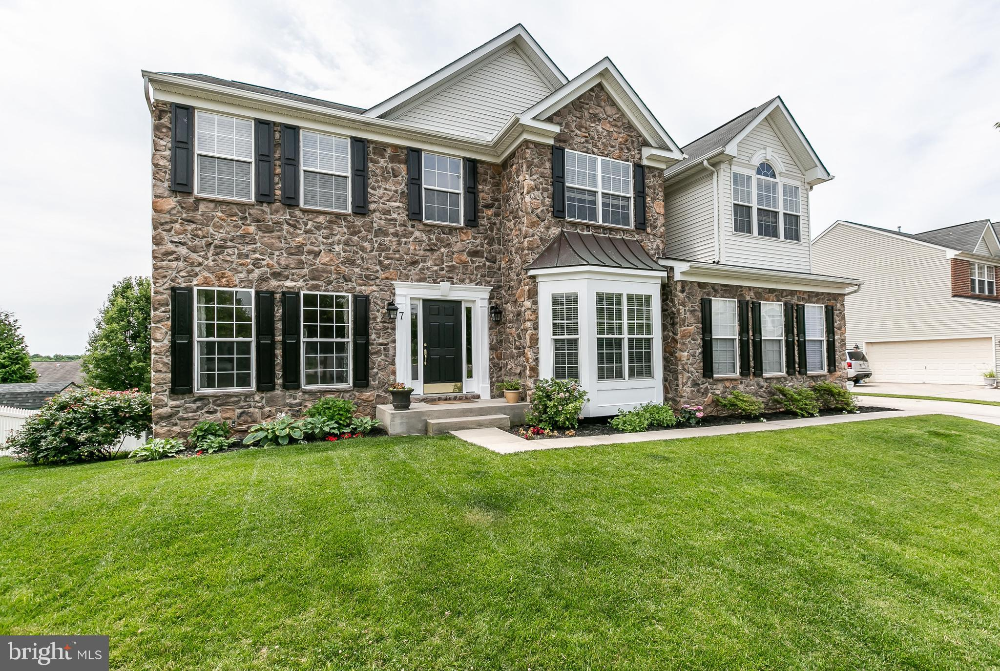 7 AUTUMN GLOW COURT, PERRY HALL, MD 21128