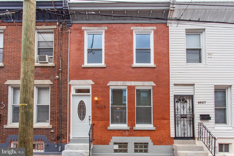 1625 S Mole Street Philadelphia, PA 19145