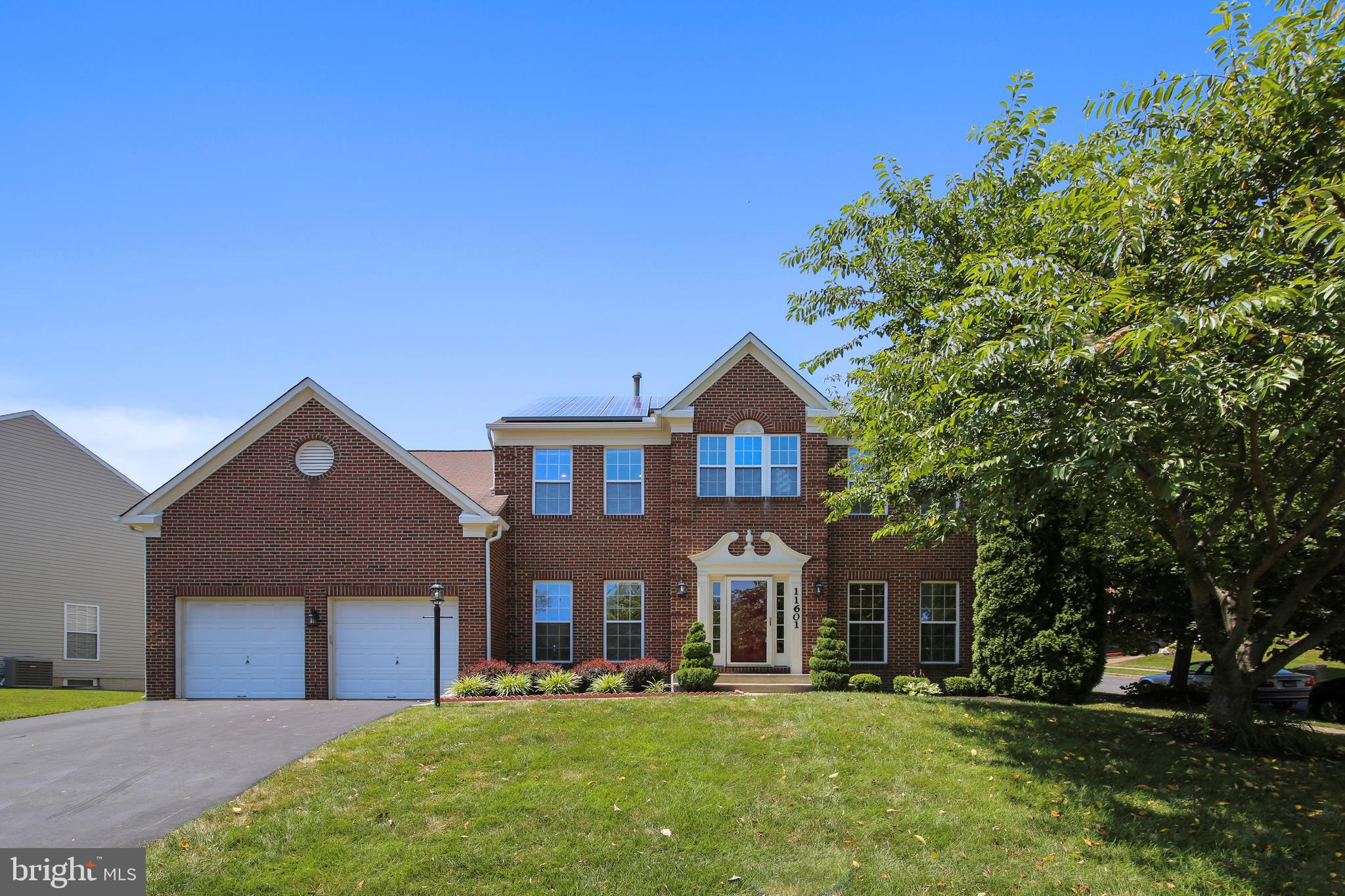 11601 TALL PINES DRIVE, GERMANTOWN, MD 20876