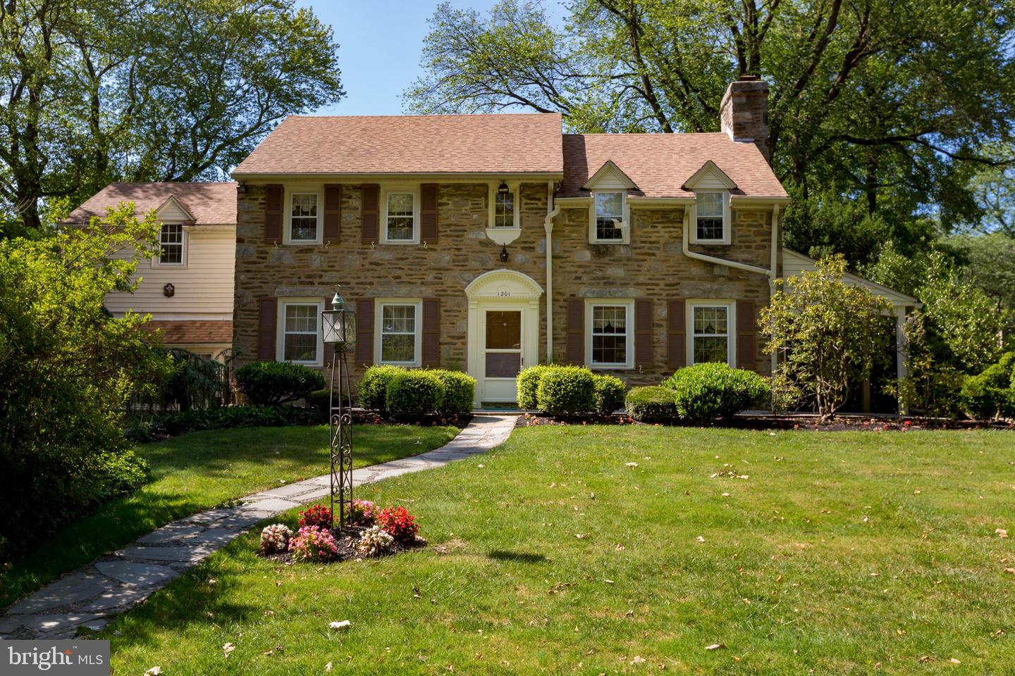 1201 Andover Road Wynnewood, PA 19096