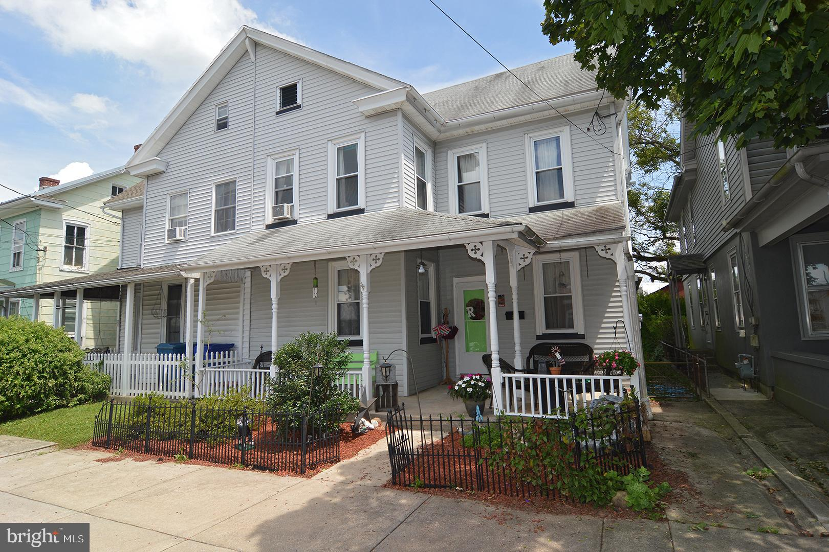 29 S ROBESON STREET, ROBESONIA, PA 19551
