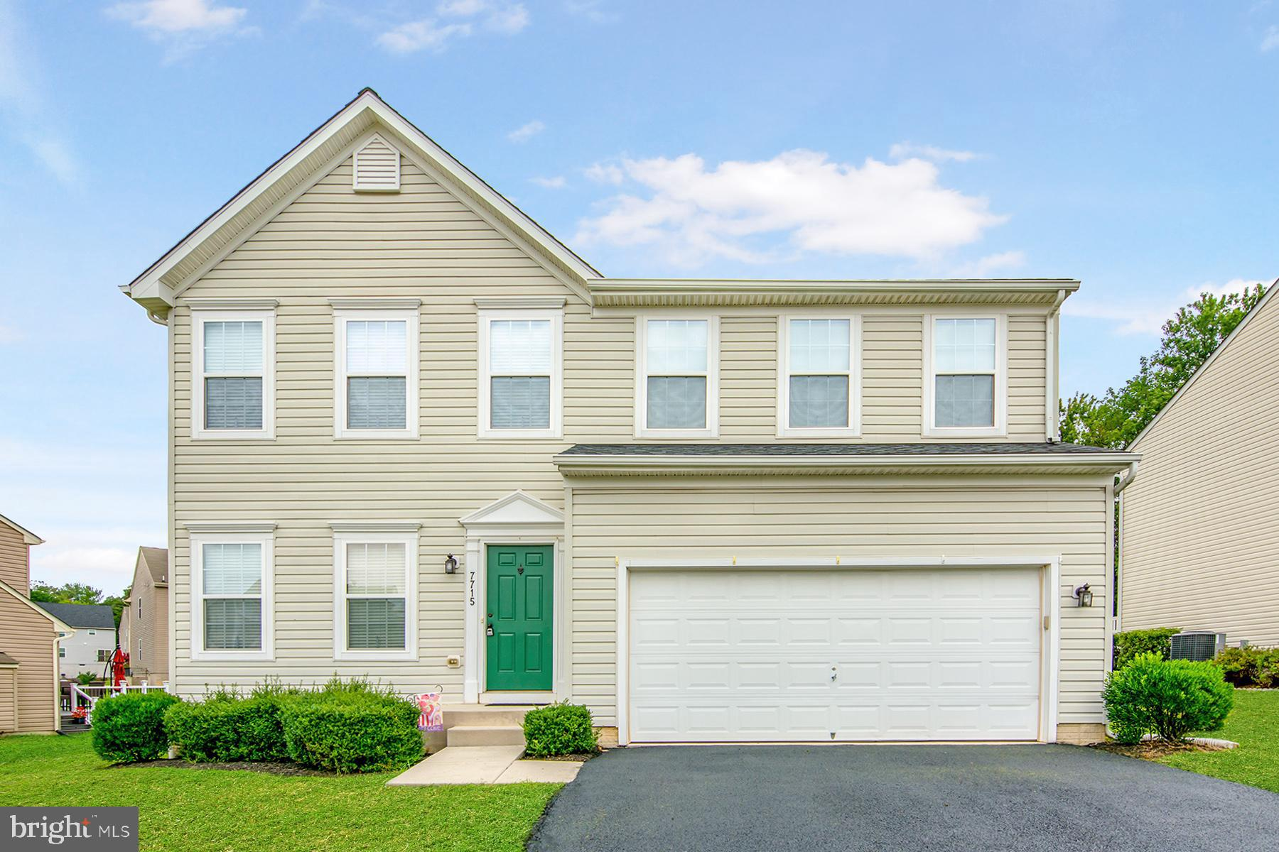 7715 HEATHERS LANE, NOTTINGHAM, MD 21236