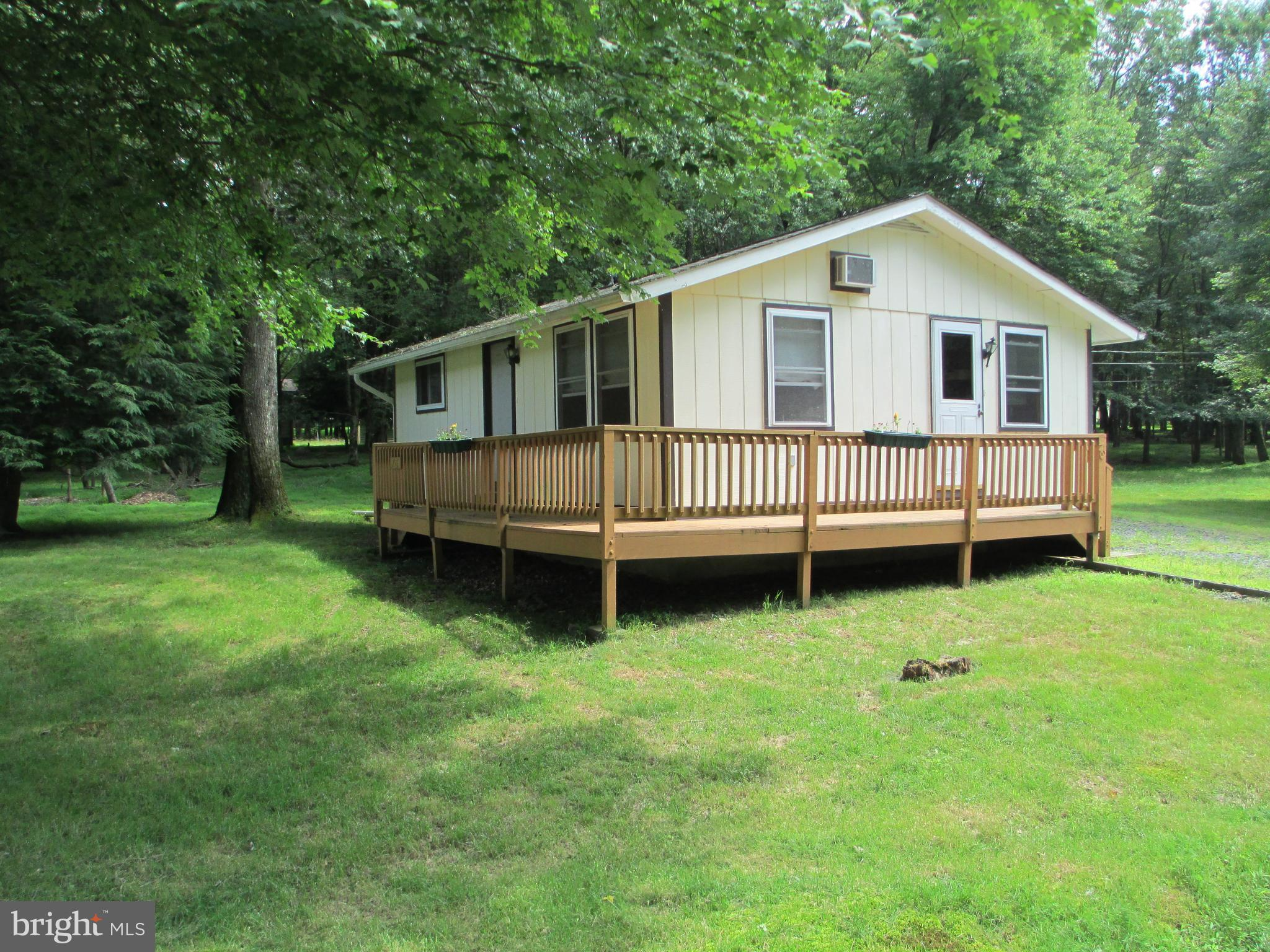 76 WOODLAND ROAD, ALBRIGHTSVILLE, PA 18210