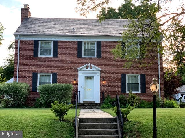 417 N CHAPELGATE LANE, BALTIMORE, MD 21229