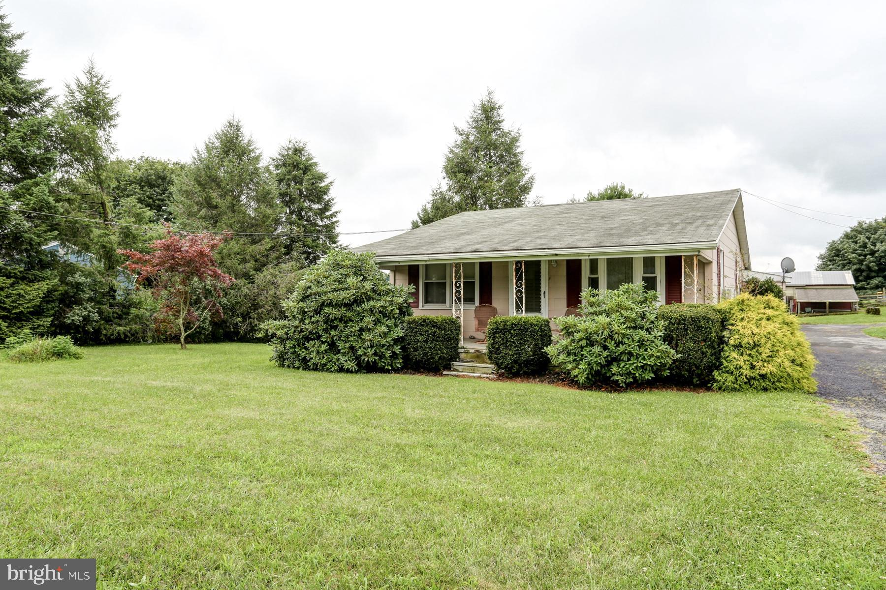 2140 OLD ROUTE 22, LENHARTSVILLE, PA 19534