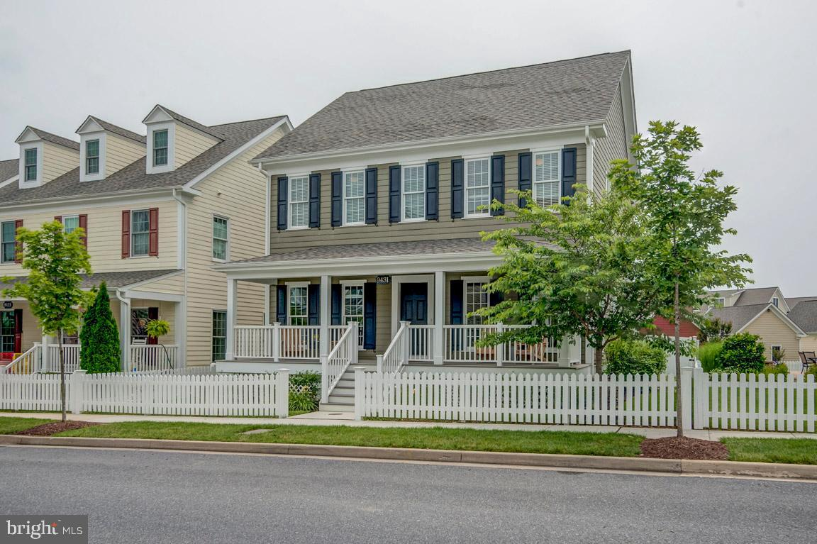 9431 CARRIAGE HILL STREET, FREDERICK, MD 21704