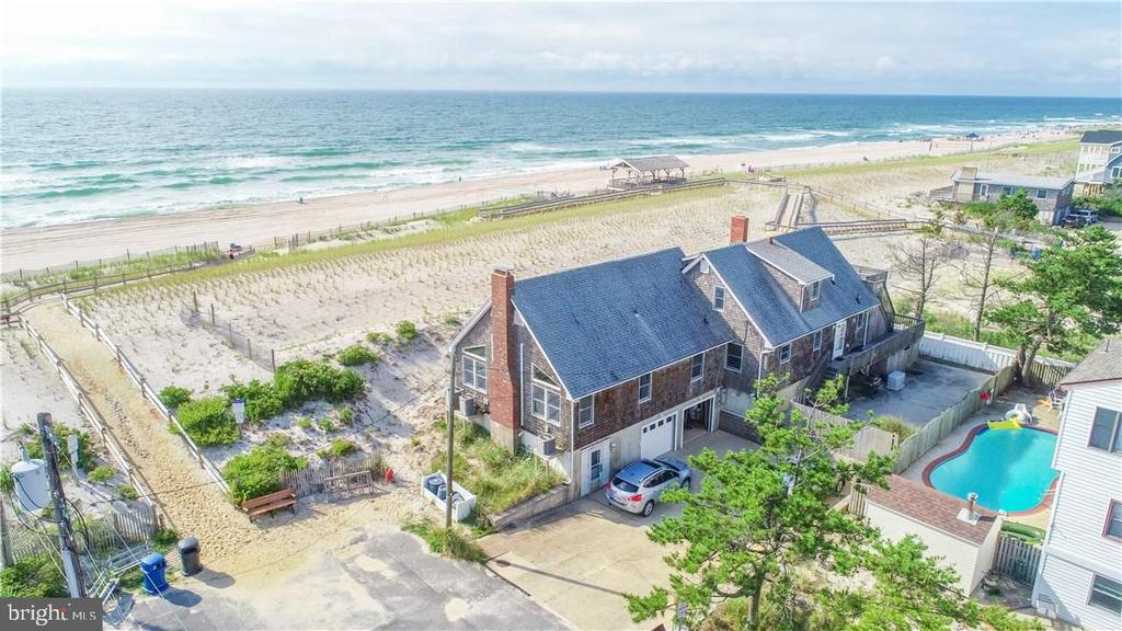 10  6TH STREET, one of homes for sale in Long Beach Island