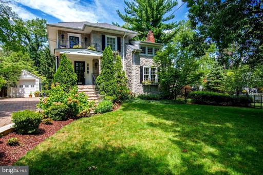 111 Primrose St, Chevy Chase, MD 20815
