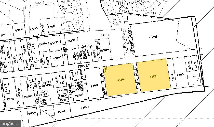 E MAIN STREET, NEW MARKET, MD 21774
