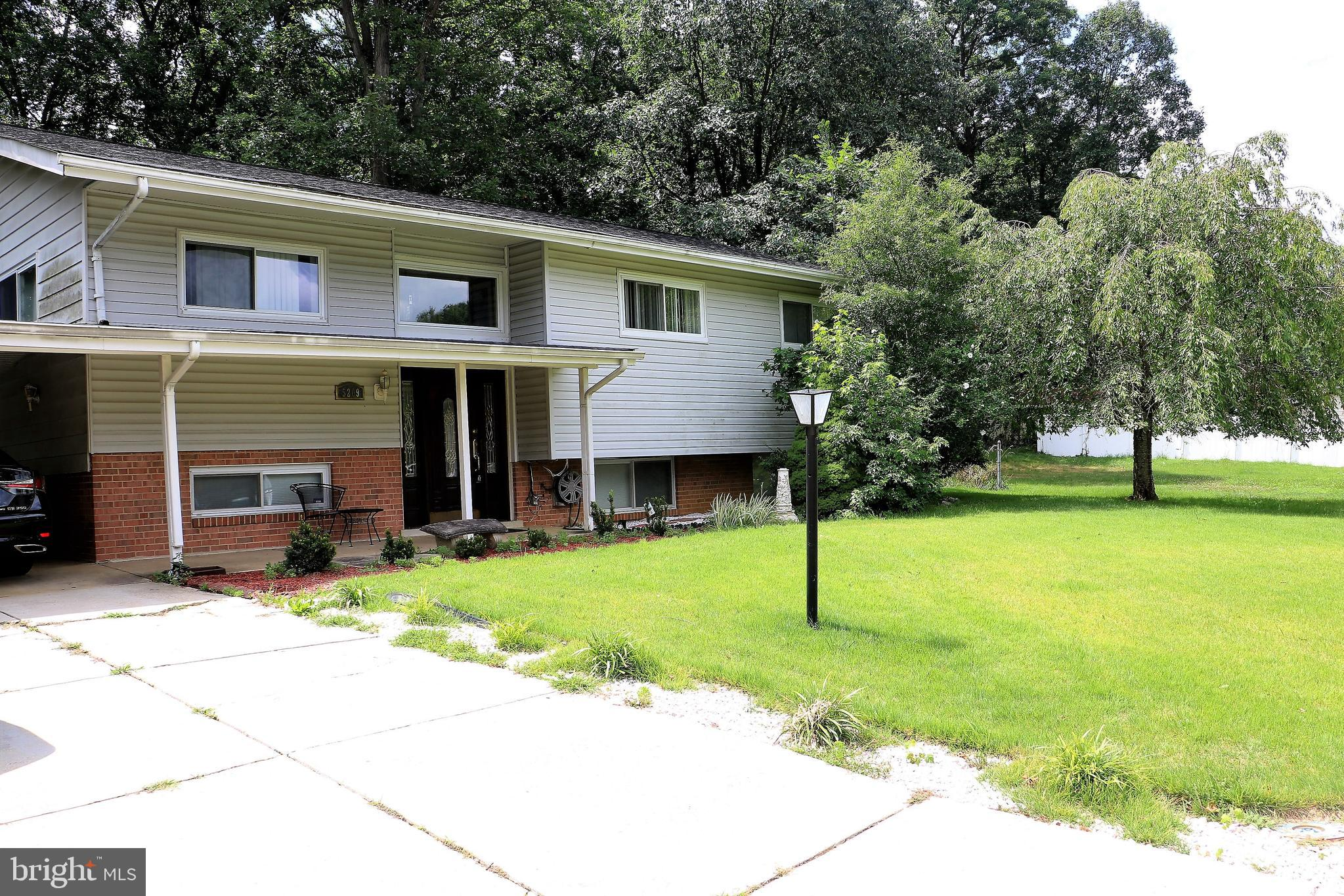 5209 EDGEMERE COURT, TEMPLE HILLS, MD 20748