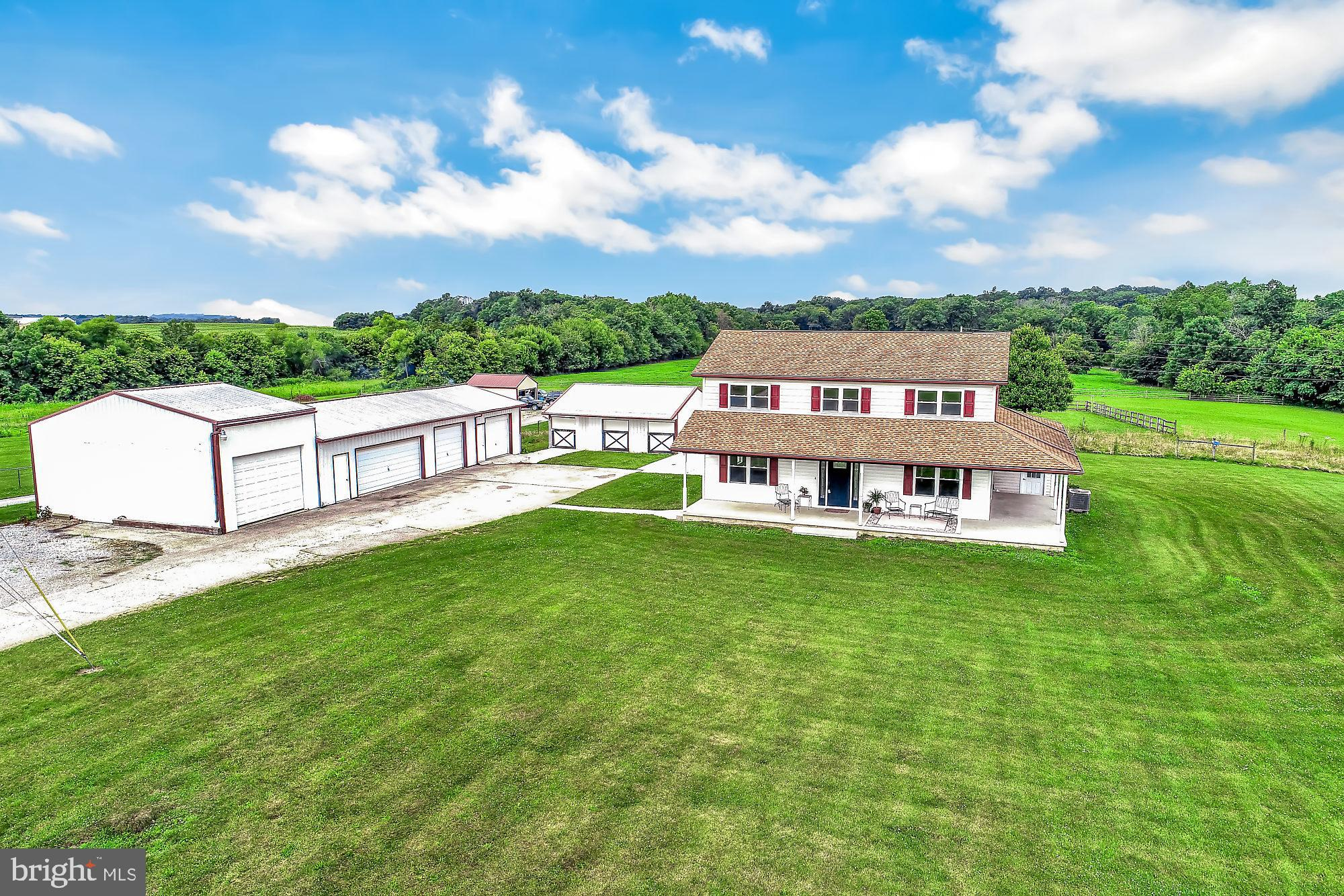 83 MILLER ROAD, NEW OXFORD, PA 17350