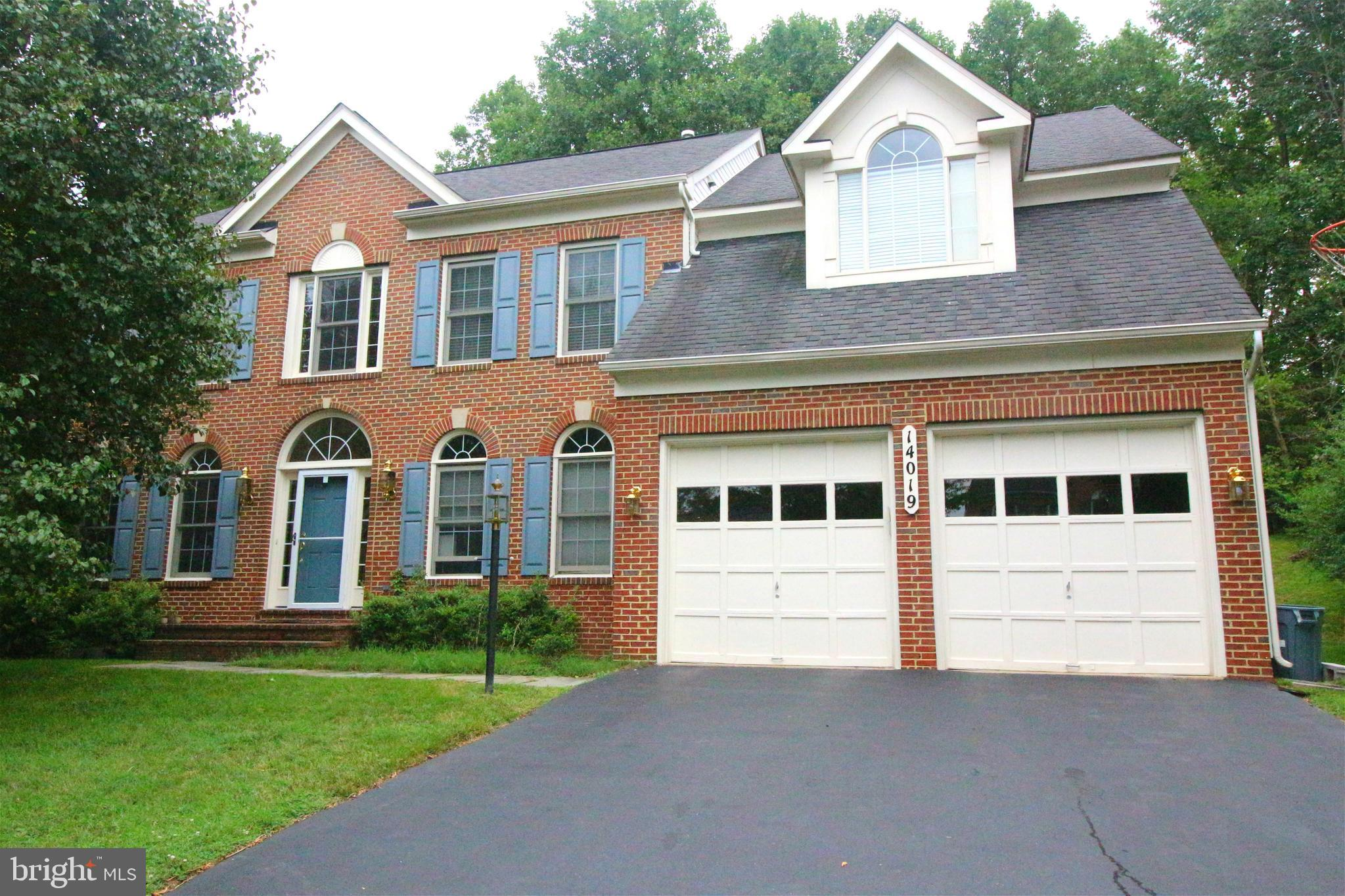 14019 WEEPING CHERRY DRIVE, ROCKVILLE, MD 20850