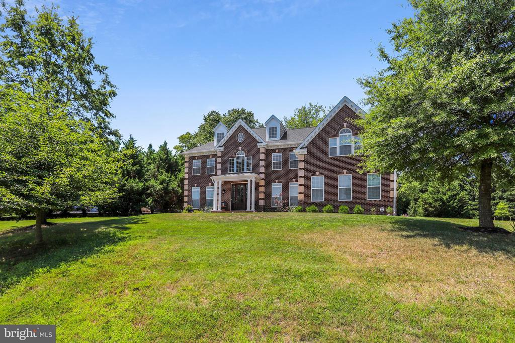 1832  WOODS ROAD, Annapolis, Maryland