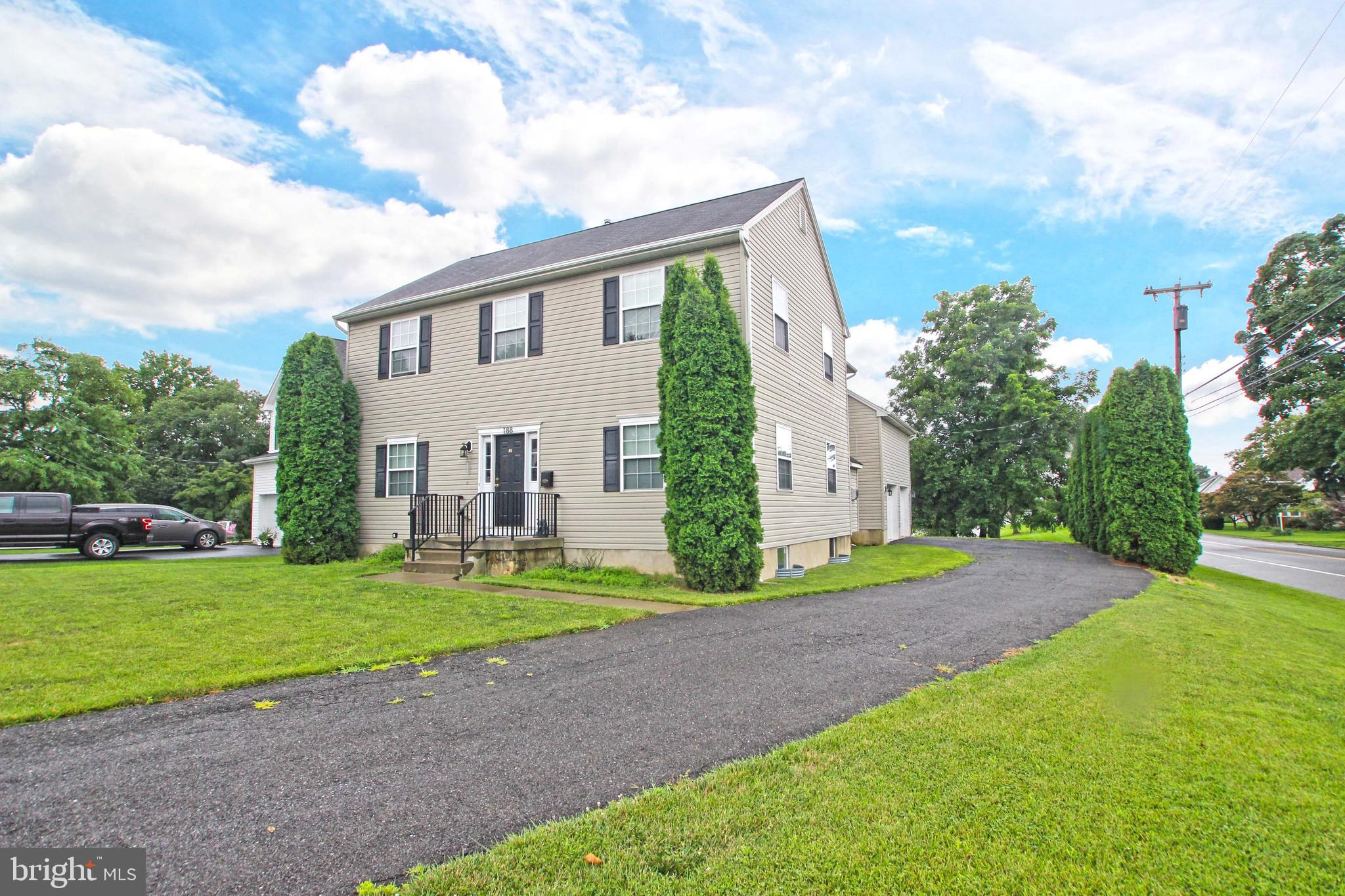 188 BOWERS AVENUE, PHILLIPSBURG, NJ 08865